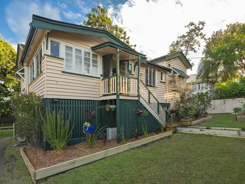 17 Cavan Street Annerley, QLD 4103