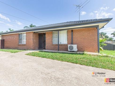 10 Doust Place Shalvey, NSW 2770