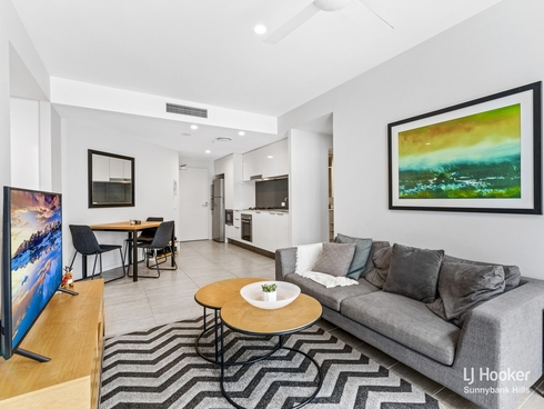 320/977 Ann Street Fortitude Valley, QLD 4006