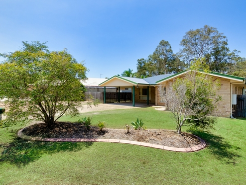 3 St Bees Court Clinton, QLD 4680