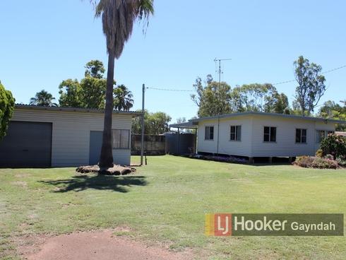 18-20 Main Street Coalstoun Lakes, QLD 4621