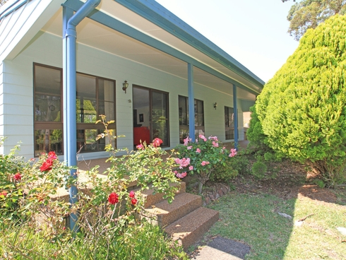 35 Lake Drive Swanhaven, NSW 2540