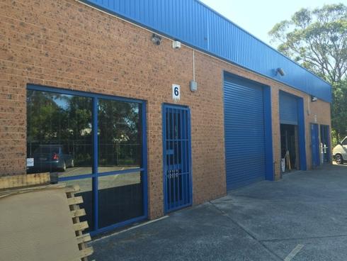 6/17 Bon Mace Close Tumbi Umbi, NSW 2261