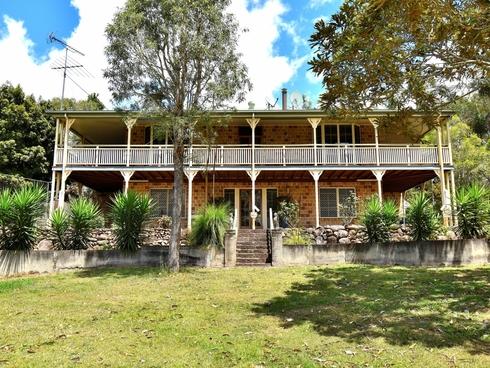 32 Mary Smokes Creek Road Royston, QLD 4515