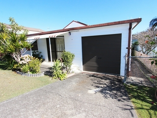26 Elizabeth Street Harrington, NSW 2427