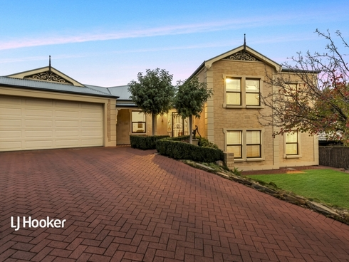 10 Bell Court Valley View, SA 5093