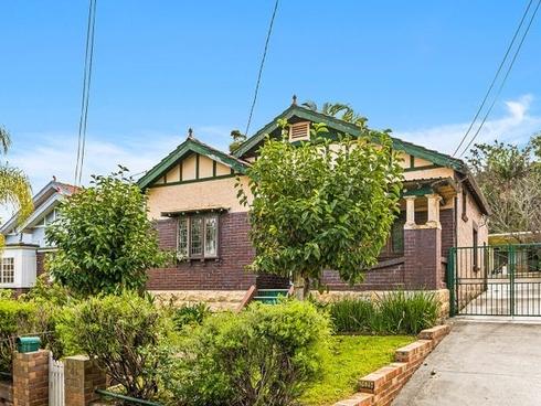 45 Hillcrest Avenue Hurstville Grove, NSW 2220