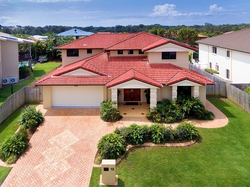 18 Moreton View Crescent Thornlands, QLD 4164