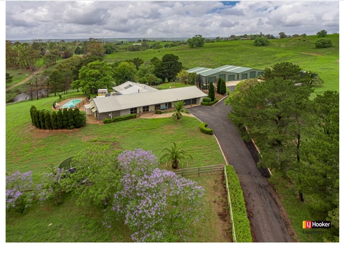 239 Carrolls Road Menangle, NSW 2568