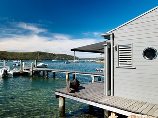 15 & 17 Robertson Road Scotland Island, NSW 2105