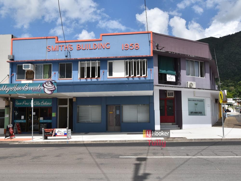 45 Bryant Street Tully, QLD 4854