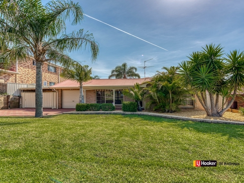 59 Central Park Drive Bow Bowing, NSW 2566