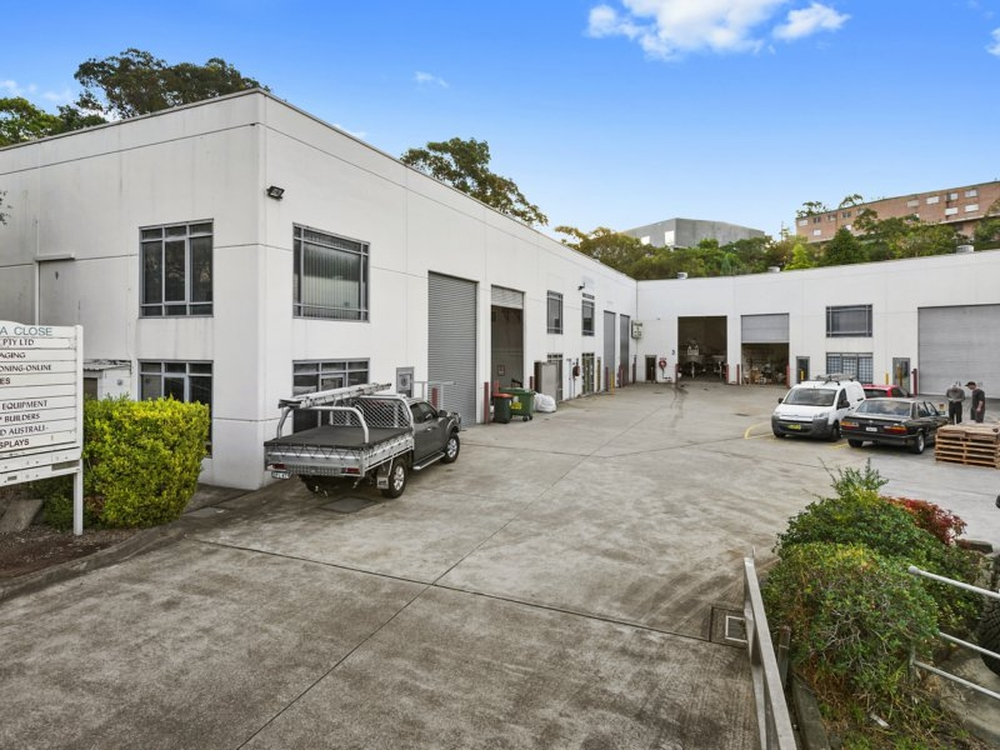 3/8 Marina Close Mount Kuring-Gai, NSW 2080
