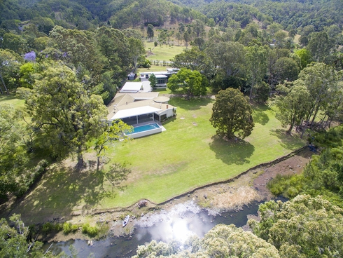 911 Lamington National Park Road Canungra, QLD 4275