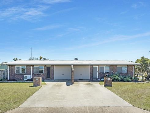 3 McNamara Avenell Heights, QLD 4670