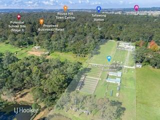 182 Guntawong Road Riverstone , NSW, 2765
