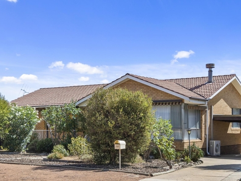 29 Pennefather Street Higgins, ACT 2615