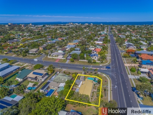 166A MacDonnell Road Margate, QLD 4019