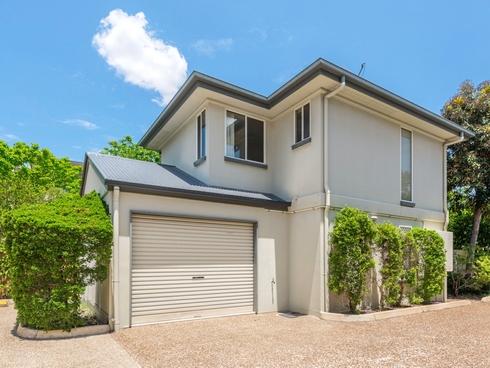 3/80 Mearns Street Fairfield, QLD 4103