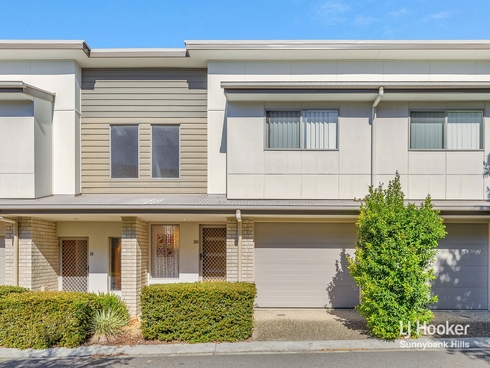 30/1 Cristaldi Avenue Underwood, QLD 4119