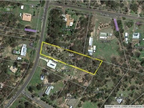 94a Thallon Rd Hatton Vale, QLD 4341