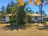 97 Pring Street Wondai, QLD 4606