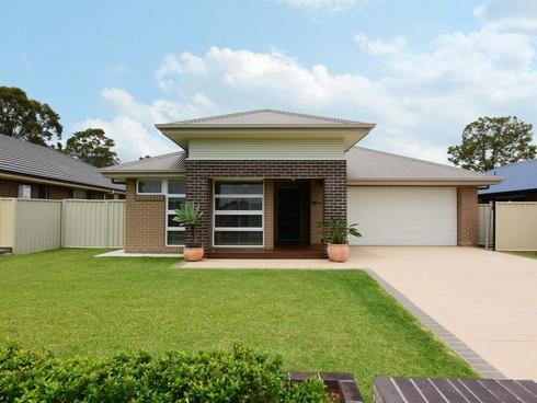 9 Denbigh Place South Nowra, NSW 2541