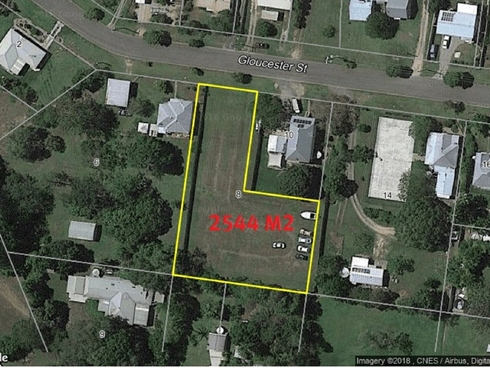 8 Gloucester Street Woodford, QLD 4514