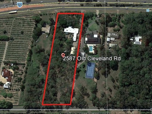 2587 Old Cleveland Road Capalaba, QLD 4157