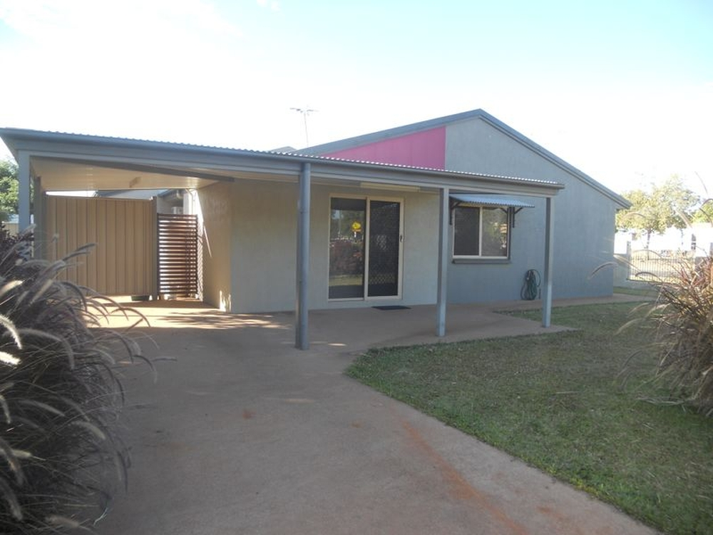 Unit 1/100 Miles Street Mount Isa, QLD 4825