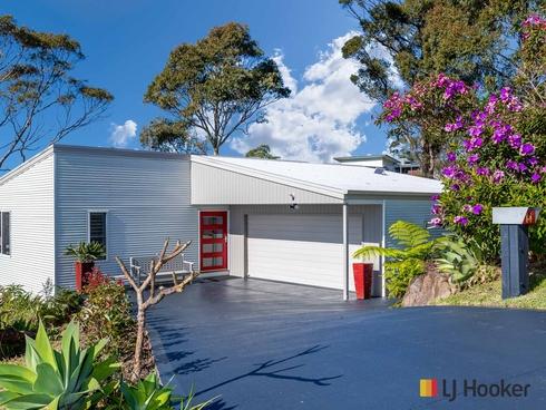 14 Mimosa Place Malua Bay, NSW 2536
