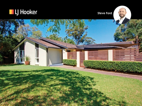 7 Renee Close Glenhaven, NSW 2156