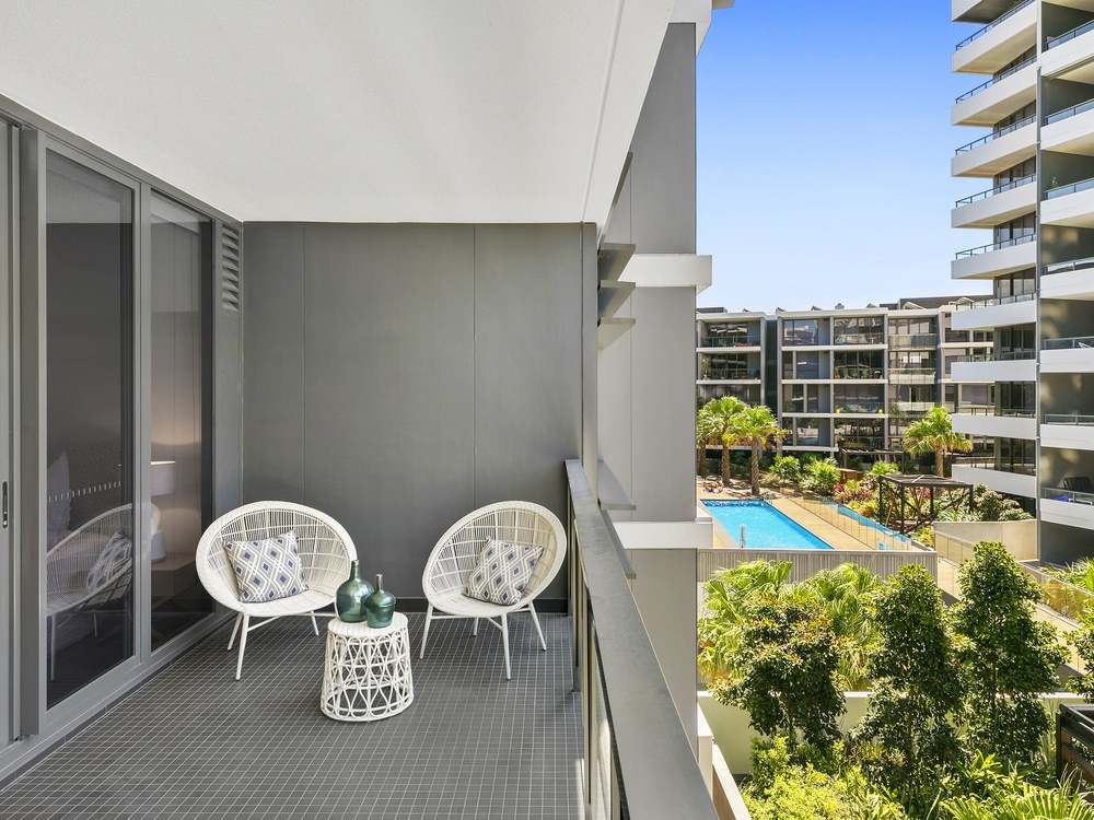 302/20 Dunkerley Place Waterloo, NSW 2017