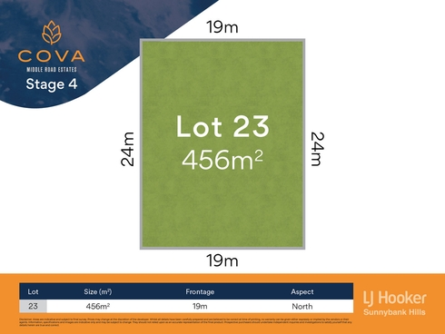 Lot 23/ Hillview Drive Hillcrest, QLD 4118