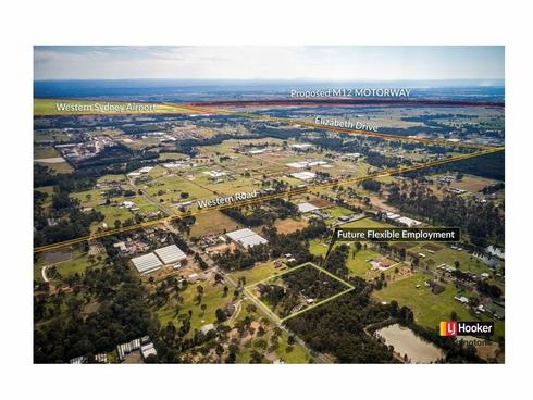 44-46 Tavistock Road Kemps Creek, NSW 2171