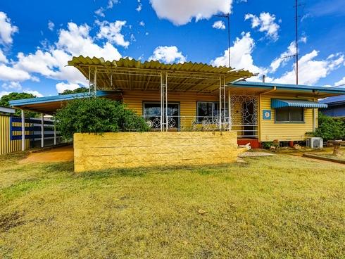 11 Tarakan Street Mount Isa, QLD 4825