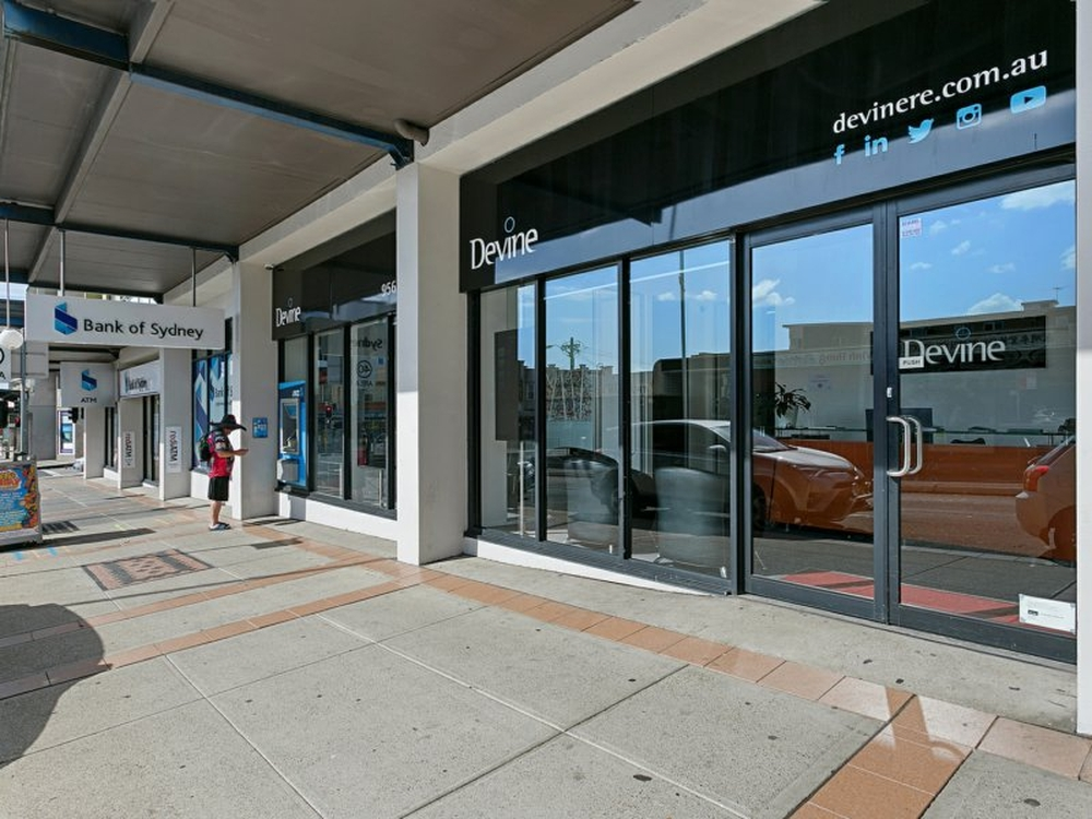 Shop 4/198 Marrickville Road Marrickville, NSW 2204