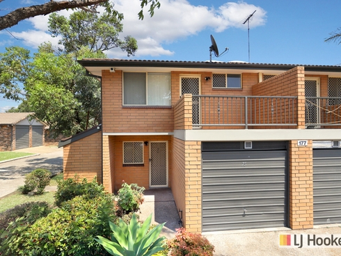 75/177 Reservoir Road Blacktown, NSW 2148