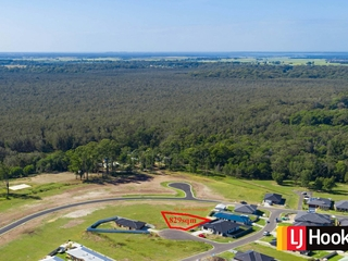 Lot 86 Aberdeen Place Townsend , NSW, 2463