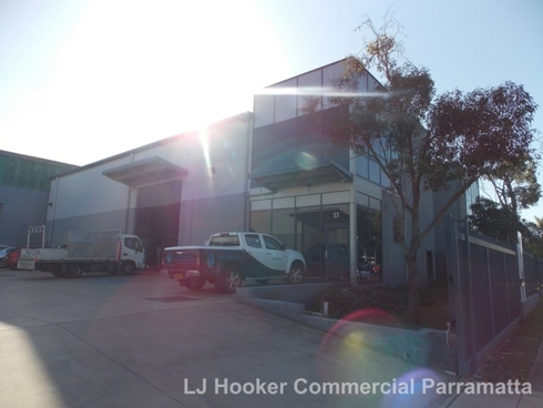 17 Guernsey Street Guildford, NSW 2161