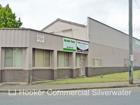 Unit B/2 Factory Street Clyde, NSW 2142