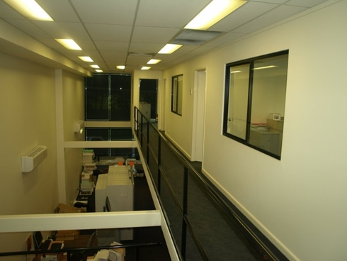 Office/92 South Street Rydalmere, NSW 2116