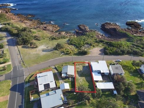 43 Kingsley Drive Boat Harbour, NSW 2316
