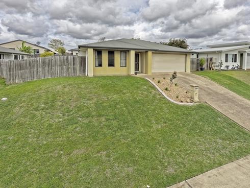 43 Neville Drive Branyan, QLD 4670
