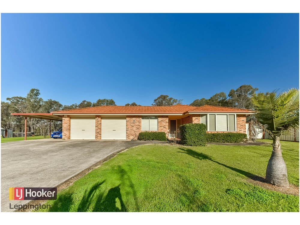 76 Byron Road Leppington, NSW 2179