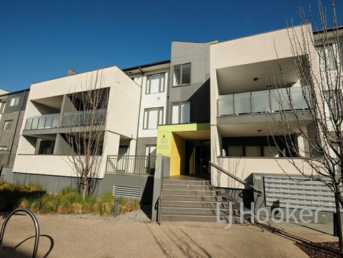Apartment 307B/60 Autumn Terrace Clayton South, VIC 3169