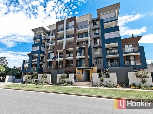 54/46-50 Playfield Street Chermside, QLD 4032