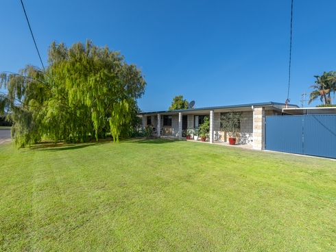 2 Tootell Crescent Bundaberg East, QLD 4670