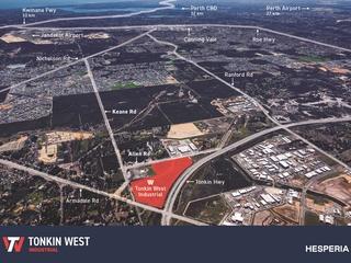 Tonkin West Industrial Forrestdale , WA, 6112