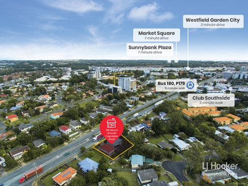 136 Mount Gravatt-Capalaba Road Upper Mount Gravatt, QLD 4122